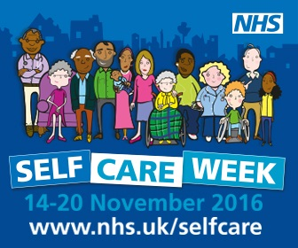 self care week 2016